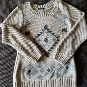 Womens Medium Venus Sweater